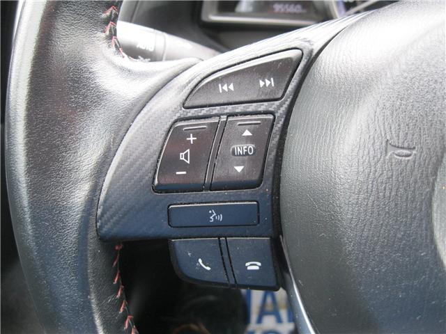 2015 Mazda Mazda3 GS (Stk: 00552) in Stratford - Image 10 of 20