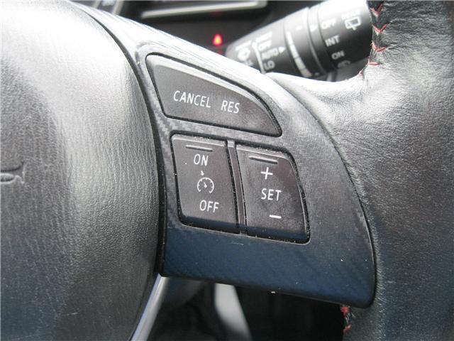 2015 Mazda Mazda3 GS (Stk: 00552) in Stratford - Image 11 of 20