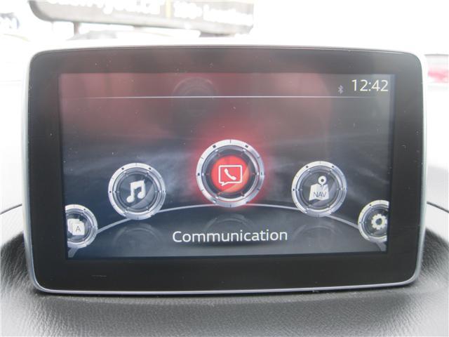 2015 Mazda Mazda3 GS (Stk: 00552) in Stratford - Image 12 of 20