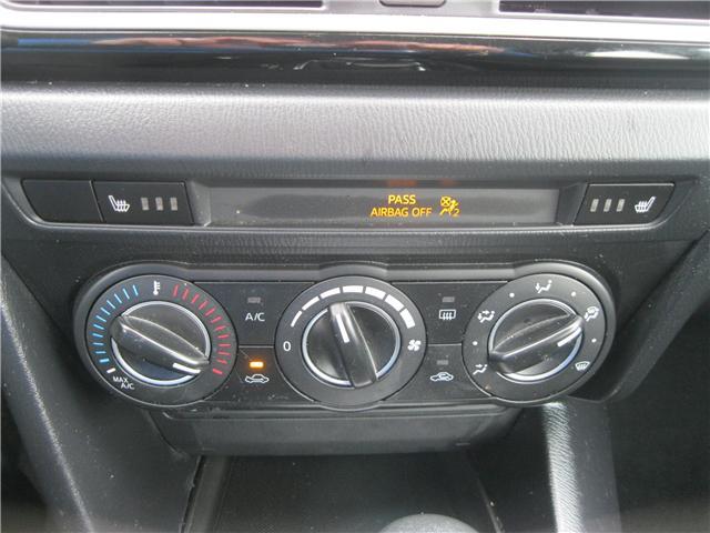 2015 Mazda Mazda3 GS (Stk: 00552) in Stratford - Image 14 of 20