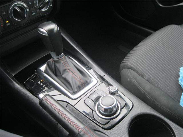2015 Mazda Mazda3 GS (Stk: 00552) in Stratford - Image 16 of 20