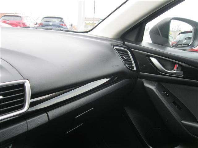 2015 Mazda Mazda3 GS (Stk: 00552) in Stratford - Image 17 of 20