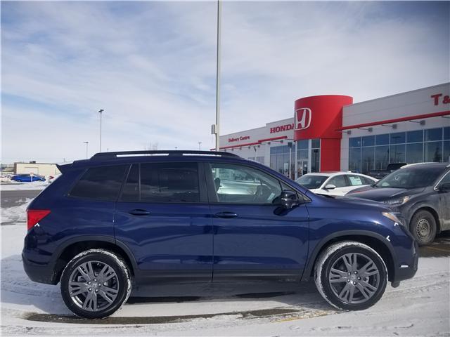 2019 Honda Passport EX-L (Stk: 2190646) in Calgary - Image 2 of 10