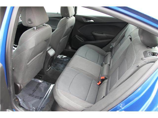 2017 Chevrolet Cruze LT Auto (Stk: 1902068) in Waterloo - Image 23 of 28
