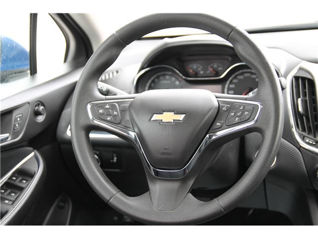 2017 Chevrolet Cruze LT Auto (Stk: 1902068) in Waterloo - Image 12 of 28