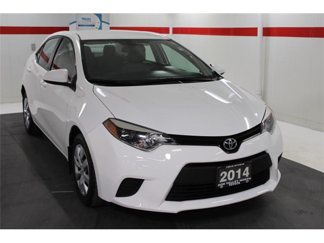 2014 Toyota Corolla CE (Stk: 297496S) in Markham - Image 2 of 24