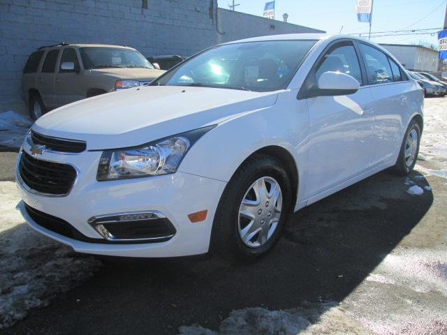 2015 Chevrolet Cruze 1LT (Stk: bp583) in Saskatoon - Image 2 of 18