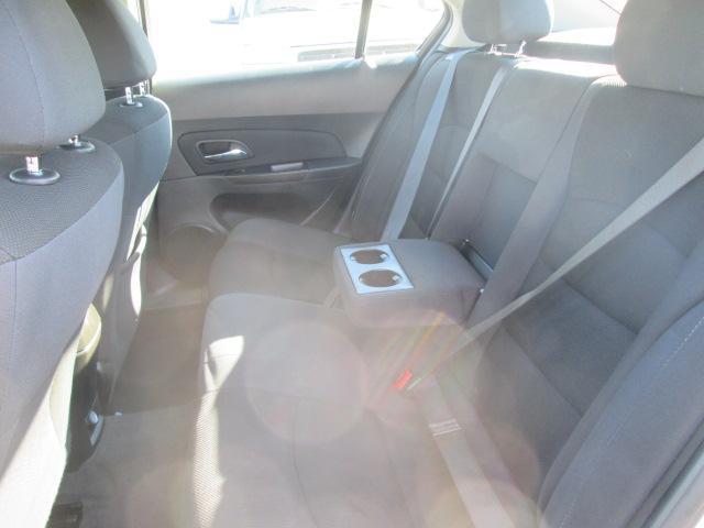 2015 Chevrolet Cruze 1LT (Stk: bp583) in Saskatoon - Image 8 of 18