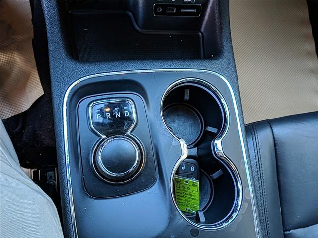 2017 Dodge Durango GT (Stk: F395) in Saskatoon - Image 14 of 17