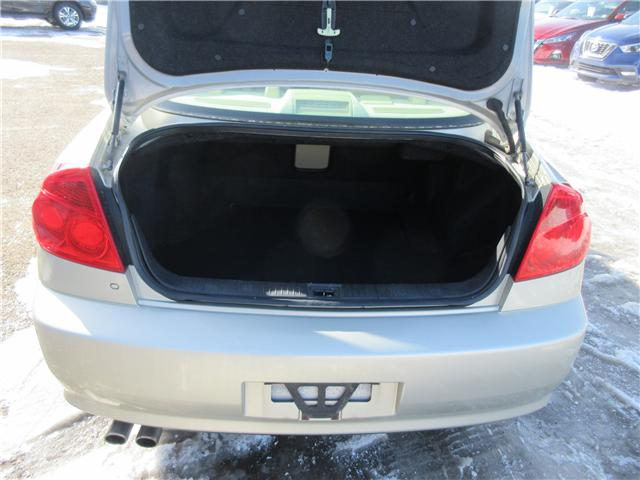 2006 Infiniti G35x Base (Stk: 8578) in Okotoks - Image 22 of 23