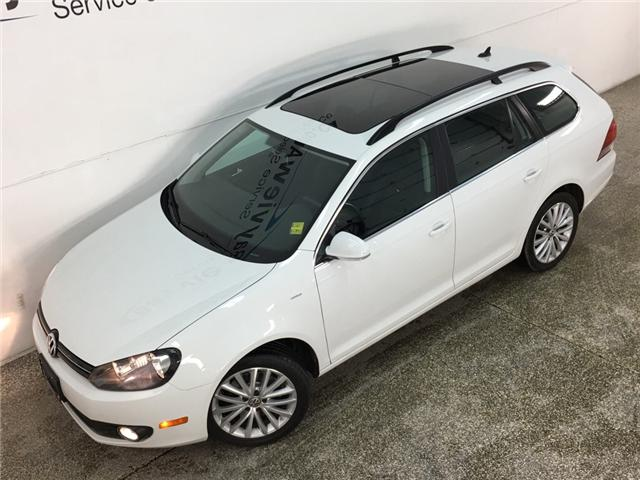 2014 Volkswagen Golf 2.0 TDI Wolfsburg Edition (Stk: 34488W) in Belleville - Image 2 of 25
