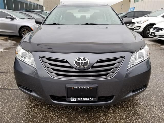 2009 Toyota Camry LE (Stk: ) in Concord - Image 2 of 11