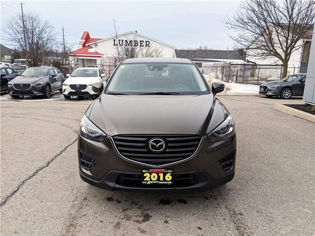 2016 Mazda CX-5 GT (Stk: K7553A) in Peterborough - Image 2 of 24