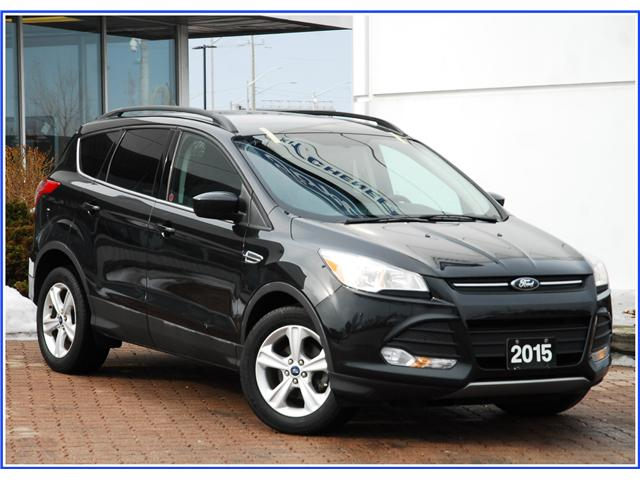2015 Ford Escape SE (Stk: 147200) in Kitchener - Image 2 of 17