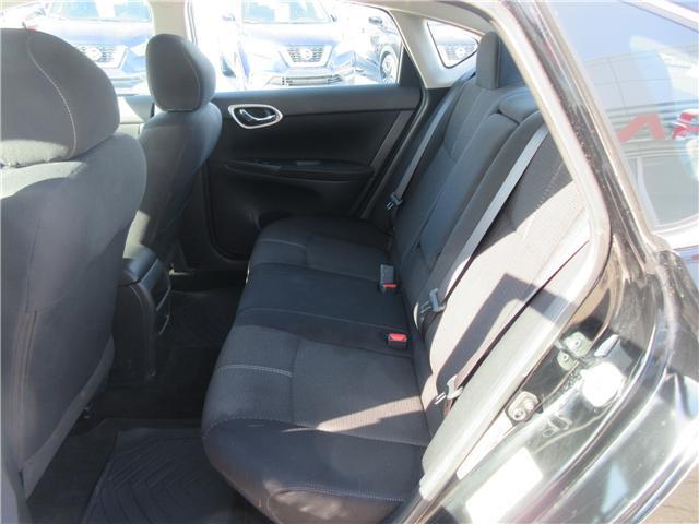 2015 Nissan Sentra 1.8 S (Stk: 8505) in Okotoks - Image 12 of 18