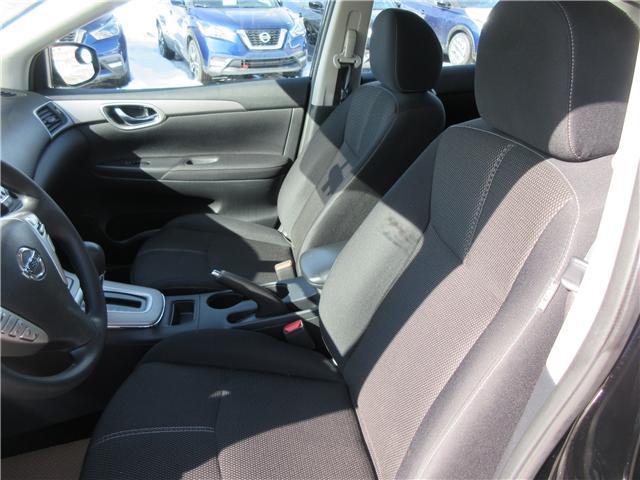 2015 Nissan Sentra 1.8 S (Stk: 8505) in Okotoks - Image 6 of 18