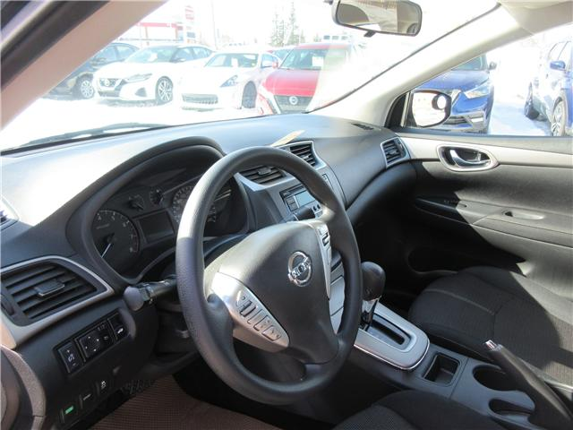 2015 Nissan Sentra 1.8 S (Stk: 8505) in Okotoks - Image 5 of 18