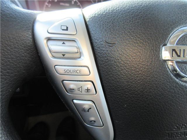 2015 Nissan Sentra 1.8 S (Stk: 8505) in Okotoks - Image 7 of 18