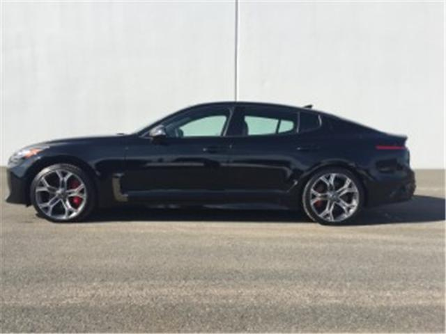 2018 Kia Stinger GT Limited (Stk: 6025480) in Antigonish / New Glasgow - Image 1 of 17