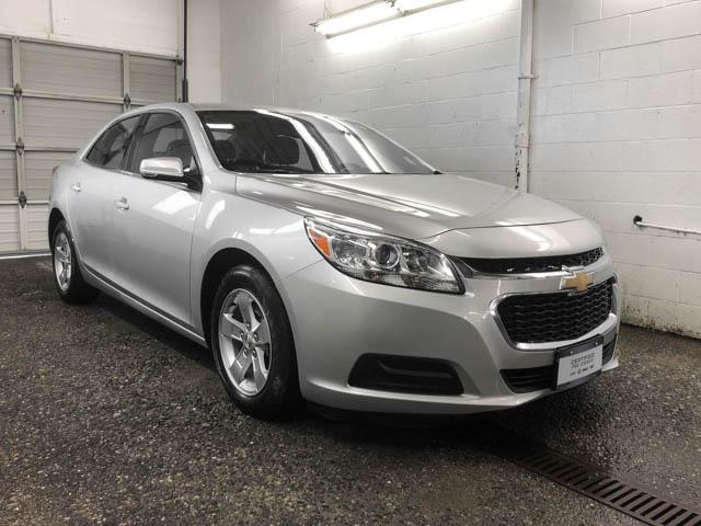 2016 Chevrolet Malibu Limited LT (Stk: M9-15291) in Burnaby - Image 2 of 23