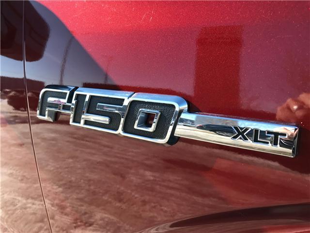2014 Ford F-150 XLT (Stk: 7282) in Edmonton - Image 6 of 20