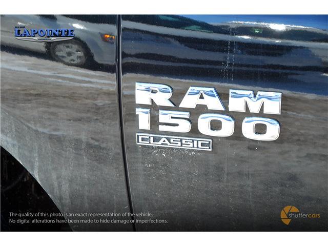 2019 RAM 1500 Classic ST (Stk: 19195) in Pembroke - Image 7 of 20