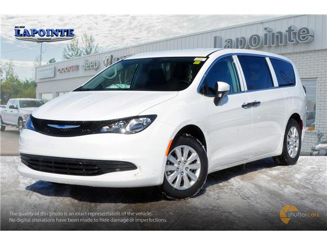 2019 Chrysler Pacifica L (Stk: 19197) in Pembroke - Image 2 of 20