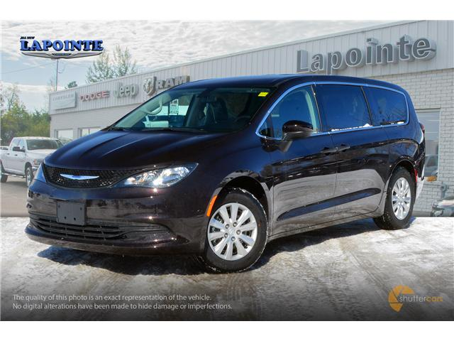 2019 Chrysler Pacifica L (Stk: 19198) in Pembroke - Image 2 of 20