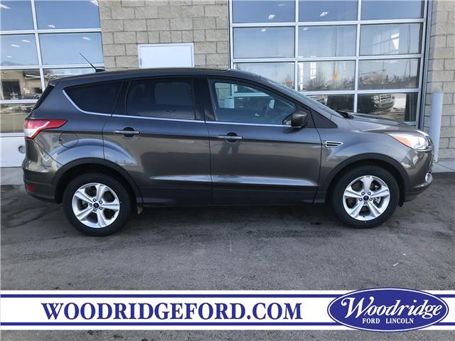 2015 Ford Escape SE (Stk: K-1592A) in Calgary - Image 2 of 20