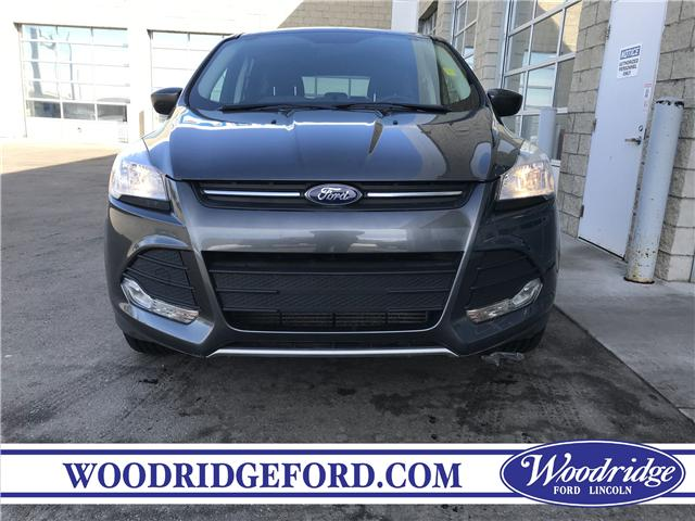 2015 Ford Escape SE (Stk: K-1592A) in Calgary - Image 4 of 20