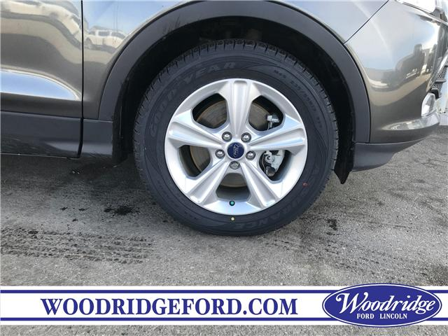 2015 Ford Escape SE (Stk: K-1592A) in Calgary - Image 5 of 20