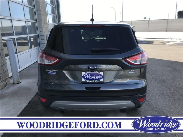 2015 Ford Escape SE (Stk: K-1592A) in Calgary - Image 6 of 20