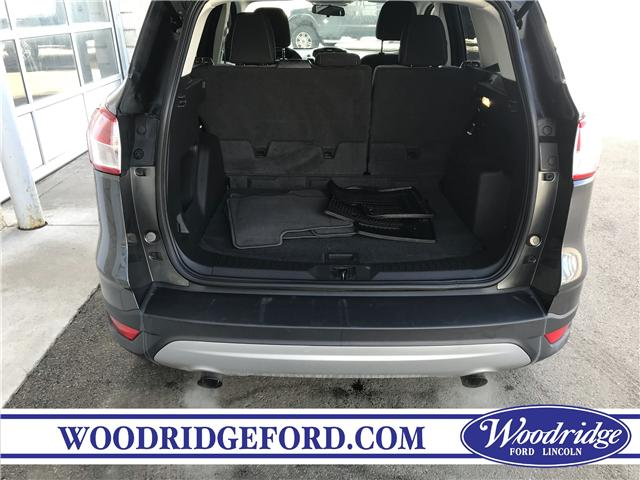 2015 Ford Escape SE (Stk: K-1592A) in Calgary - Image 7 of 20