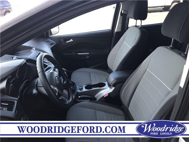 2015 Ford Escape SE (Stk: K-1592A) in Calgary - Image 8 of 20