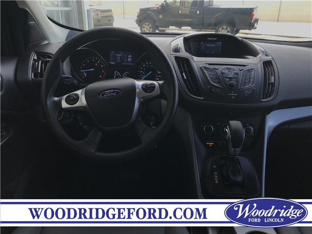 2015 Ford Escape SE (Stk: K-1592A) in Calgary - Image 10 of 20
