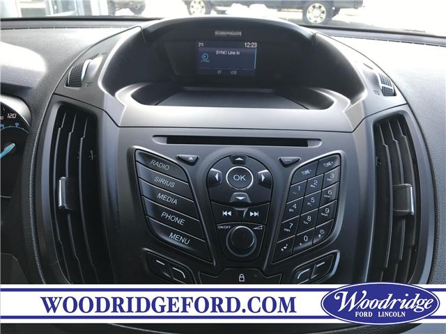 2015 Ford Escape SE (Stk: K-1592A) in Calgary - Image 11 of 20