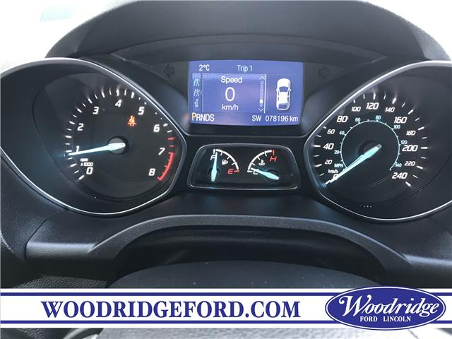 2015 Ford Escape SE (Stk: K-1592A) in Calgary - Image 19 of 20