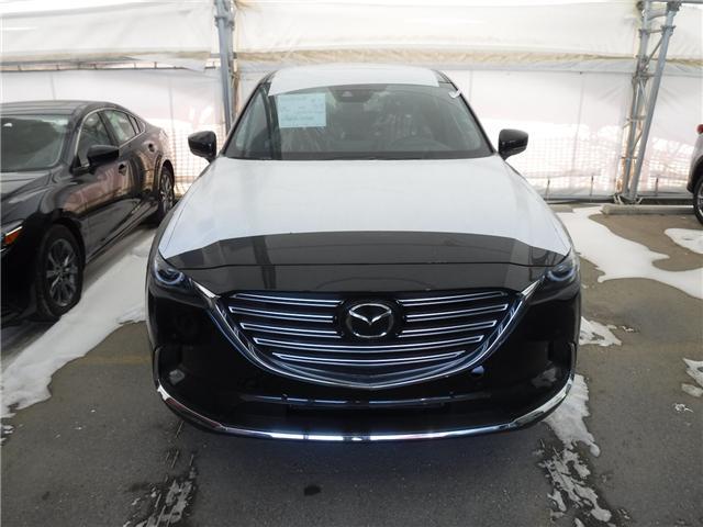 2019 Mazda CX-9 Signature (Stk: M2037) in Calgary - Image 1 of 1