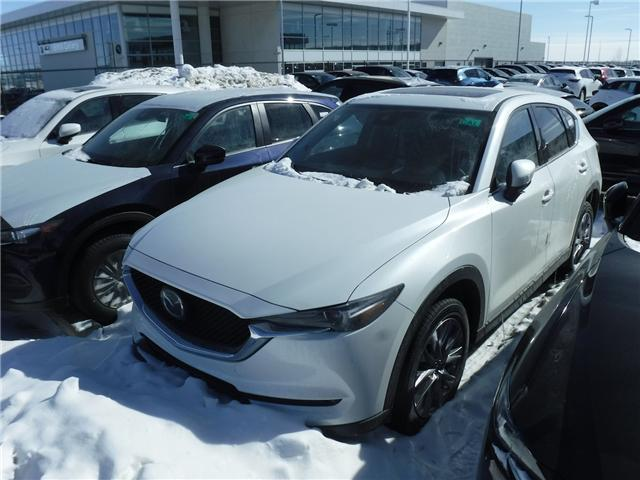 2019 Mazda CX-5 GT w/Turbo (Stk: M2044) in Calgary - Image 1 of 1