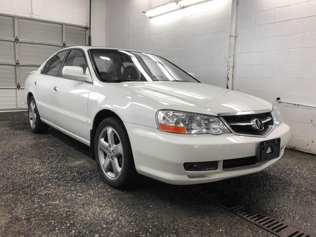 2002 Acura TL 3.2 Type S (Stk: N8-80302) in Burnaby - Image 2 of 22