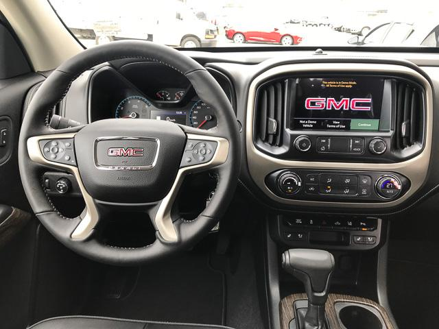 2019 GMC Canyon Denali (Stk: 9CN90000) in North Vancouver - Image 6 of 13