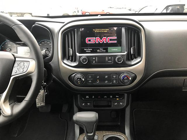 2019 GMC Canyon Denali (Stk: 9CN90000) in North Vancouver - Image 7 of 13