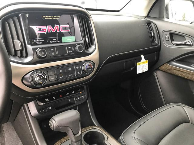 2019 GMC Canyon Denali (Stk: 9CN90000) in North Vancouver - Image 8 of 13