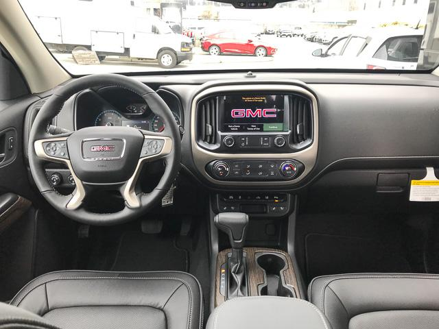 2019 GMC Canyon Denali (Stk: 9CN90000) in North Vancouver - Image 9 of 13