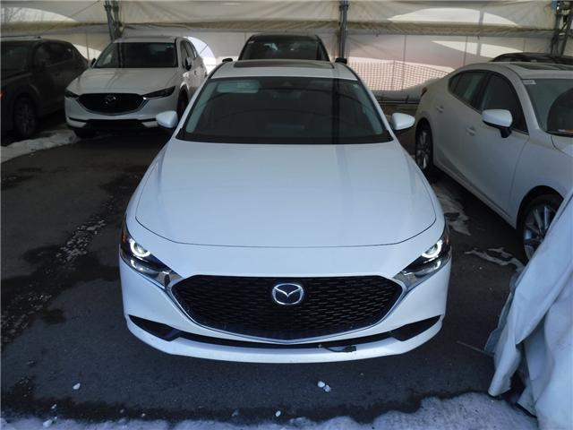 2019 Mazda Mazda3 GT (Stk: M2059) in Calgary - Image 1 of 1