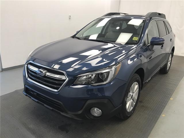 2019 Subaru Outback 2.5i Touring (Stk: 202795) in Lethbridge - Image 1 of 30