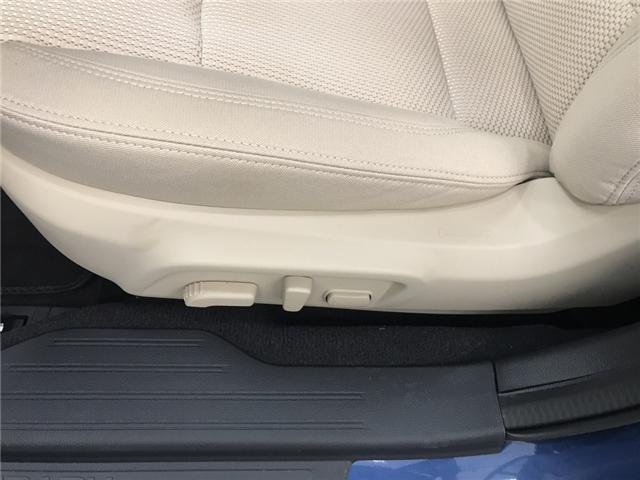 2019 Subaru Outback 2.5i Touring (Stk: 202795) in Lethbridge - Image 15 of 30