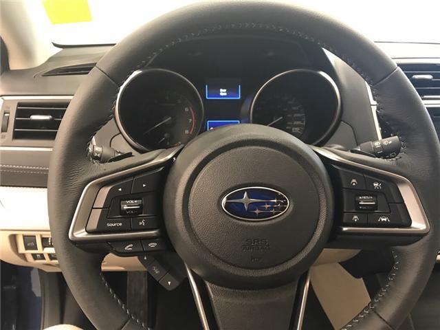 2019 Subaru Outback 2.5i Touring (Stk: 202795) in Lethbridge - Image 17 of 30