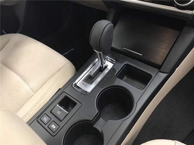 2019 Subaru Outback 2.5i Touring (Stk: 202795) in Lethbridge - Image 22 of 30