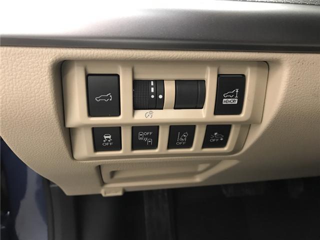 2019 Subaru Outback 2.5i Touring (Stk: 202795) in Lethbridge - Image 27 of 30